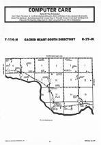 Map Image 012, Renville County 1988